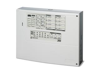 bentel security products u003e fire products u003e 2 zone fire control rh bentelsecurity com Manual Fire Alarm System Requirements Manual Fire Alarm System Requirements
