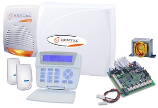 Bentel Security  Products > Security Products > - KIT KYO8